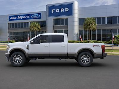 2021 Ford F-250 Crew Cab 4x4, Pickup #MED88456 - photo 4