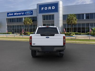 2021 Ford F-250 Crew Cab 4x4, Pickup #MED88456 - photo 5