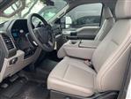 2019 Ford F-450 Regular Cab DRW 4x2, CM Truck Beds RD Model Platform Body #KDA27354 - photo 8