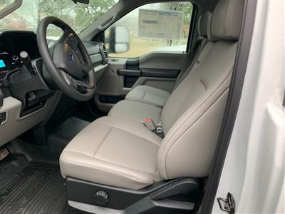 2019 Ford F-450 Regular Cab DRW 4x2, CM Truck Beds RD Model Platform Body #KEG80161 - photo 4