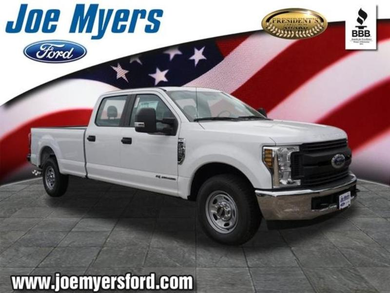 2019 F-250 Crew Cab 4x2, Pickup #KEG85301 - photo 1