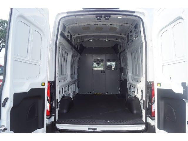 2019 Transit 250 High Roof 4x2, Empty Cargo Van #KKA67143 - photo 1