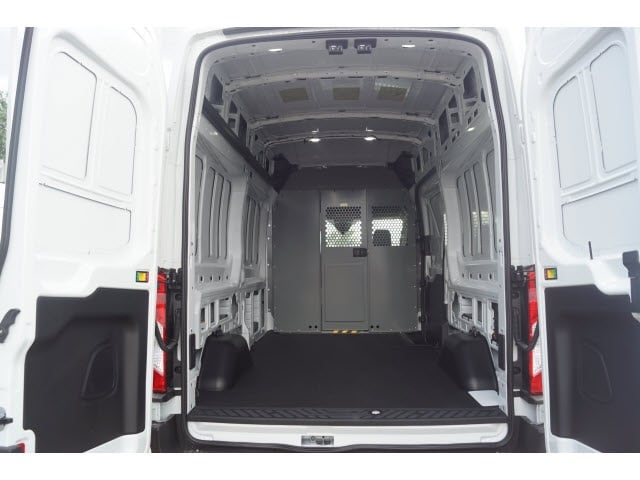 2019 Transit 250 High Roof 4x2, Empty Cargo Van #KKA67144 - photo 1
