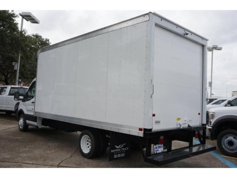 2019 Transit 350 HD DRW 4x2, Smyrna Truck Dry Freight #KKB16946 - photo 1