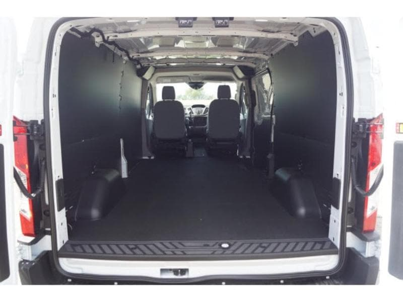 2019 Transit 150 Low Roof 4x2, Empty Cargo Van #KKB30713 - photo 1