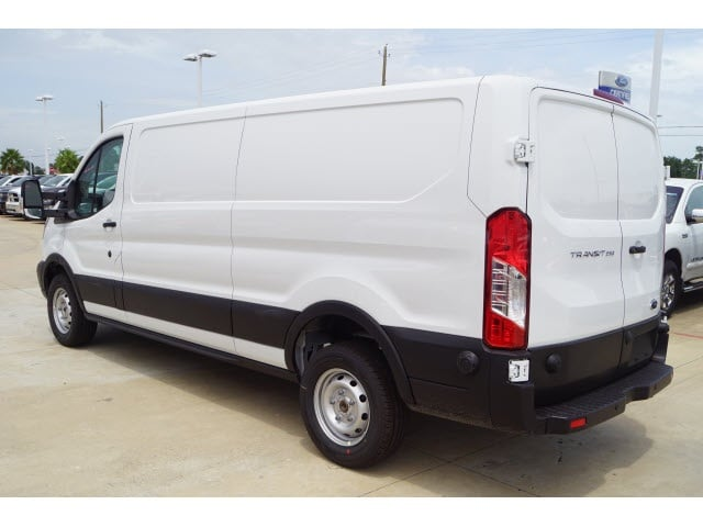 2019 Ford Transit 250 Low Roof RWD, Weather Guard General Service Upfitted Cargo Van #KKB45863 - photo 6