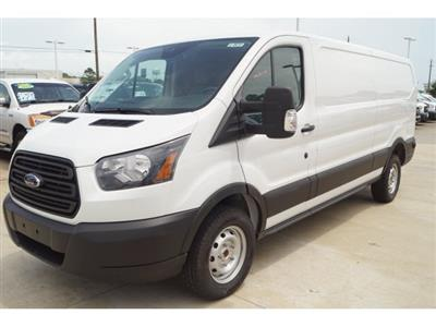 2019 Ford Transit 250 Low Roof RWD, Weather Guard General Service Upfitted Cargo Van #KKB45863 - photo 5