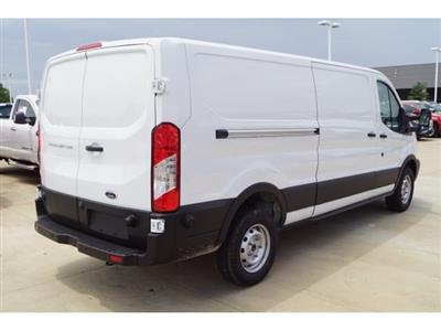2019 Ford Transit 250 Low Roof RWD, Weather Guard General Service Upfitted Cargo Van #KKB45863 - photo 1