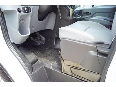 2019 Ford Transit 250 Low Roof RWD, Weather Guard General Service Upfitted Cargo Van #KKB45863 - photo 8
