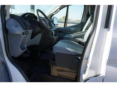 2019 Ford Transit 250 Low Roof RWD, Weather Guard General Service Upfitted Cargo Van #KKB45863 - photo 20