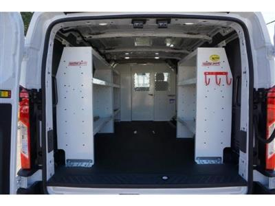 2019 Ford Transit 250 Low Roof RWD, Weather Guard General Service Upfitted Cargo Van #KKB45863 - photo 3