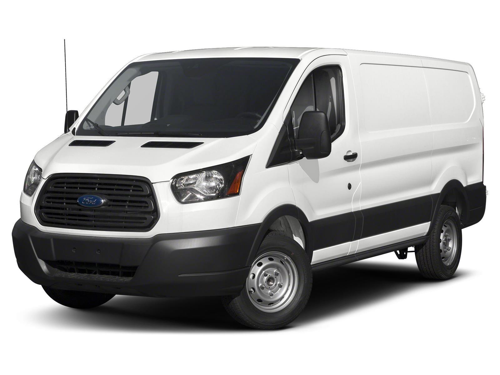 2019 Ford Transit 250 Low Roof RWD, Empty Cargo Van #KKB70643 - photo 1