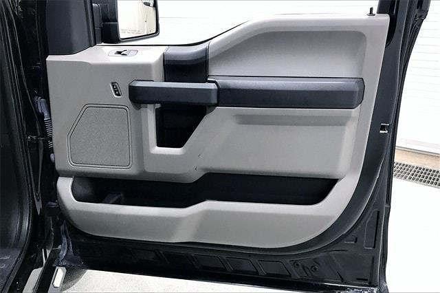 2019 F-150 SuperCrew Cab 4x4,  Pickup #TKKE31963 - photo 29