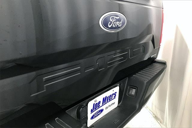 2019 F-150 SuperCrew Cab 4x4,  Pickup #TKKE31963 - photo 35