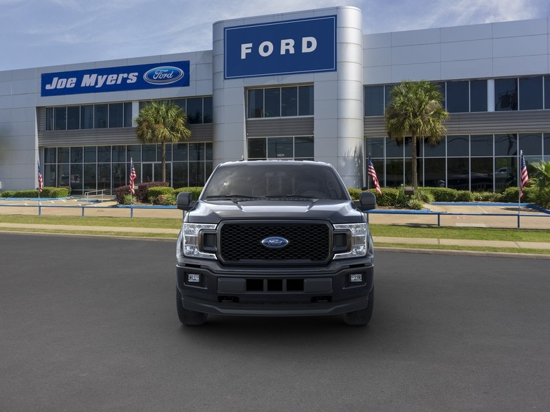 2019 F-150 SuperCrew Cab 4x4, Pickup #KKE32274 - photo 6