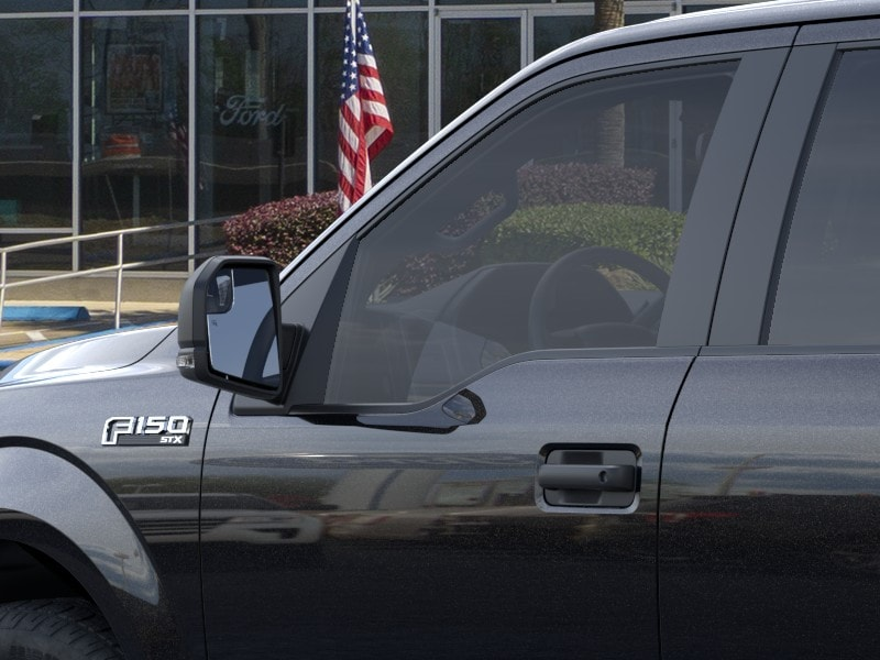 2019 F-150 SuperCrew Cab 4x4, Pickup #KKE32274 - photo 20