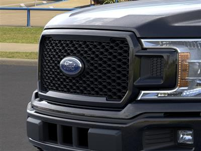 2019 F-150 SuperCrew Cab 4x4, Pickup #KKE32274 - photo 17