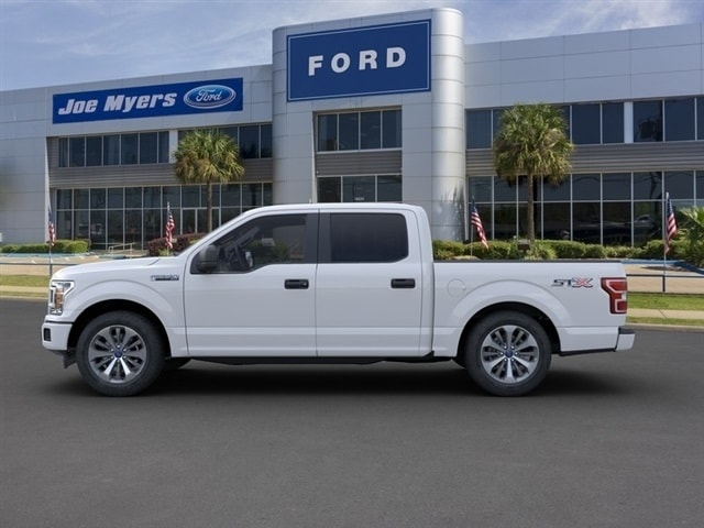 2019 F-150 SuperCrew Cab 4x2, Pickup #KKE46051 - photo 4
