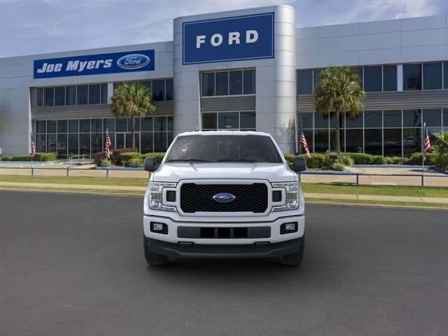 2019 F-150 SuperCrew Cab 4x2, Pickup #KKE46051 - photo 6