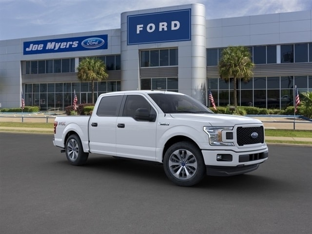 2019 F-150 SuperCrew Cab 4x2, Pickup #KKE46051 - photo 7