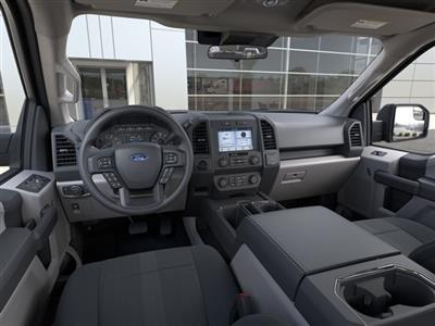 2019 F-150 SuperCrew Cab 4x2, Pickup #KKE46051 - photo 9