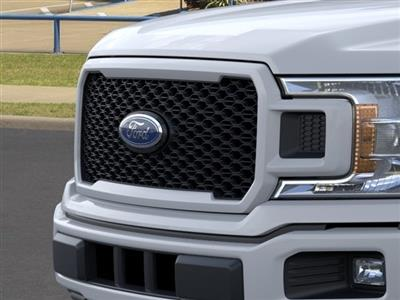 2019 F-150 SuperCrew Cab 4x2, Pickup #KKE46051 - photo 17