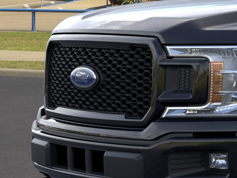 2019 F-150 SuperCrew Cab 4x4, Pickup #KKE59359 - photo 18