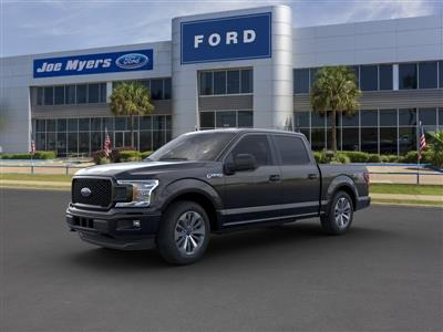 2019 F-150 SuperCrew Cab 4x4, Pickup #KKE59359 - photo 3