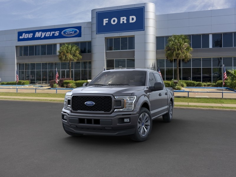 2019 F-150 SuperCrew Cab 4x2, Pickup #KKE75671 - photo 4