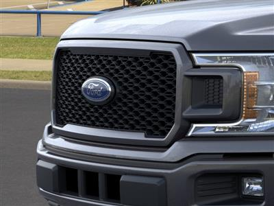 2019 F-150 SuperCrew Cab 4x2, Pickup #KKE75671 - photo 18