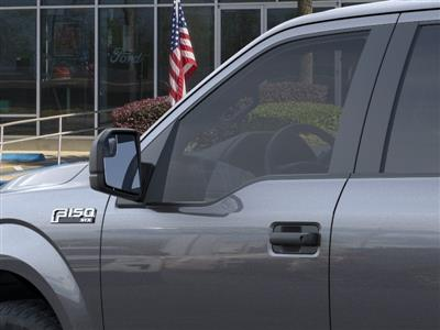 2019 F-150 SuperCrew Cab 4x2, Pickup #KKE75671 - photo 21