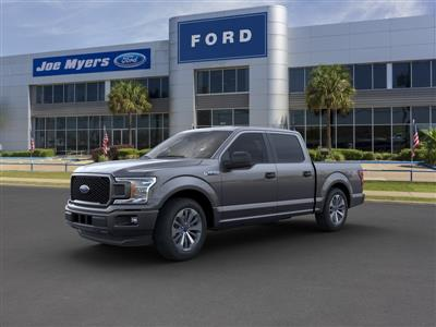 2019 F-150 SuperCrew Cab 4x2, Pickup #KKE75671 - photo 3