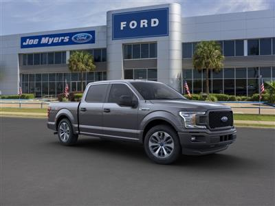 2019 F-150 SuperCrew Cab 4x2, Pickup #KKE75671 - photo 8