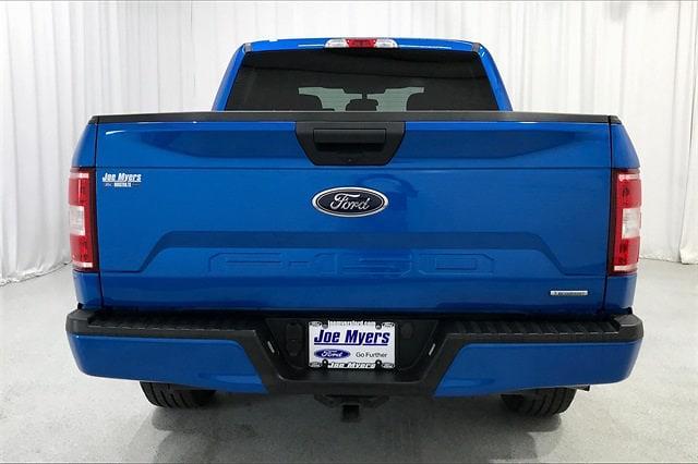 2019 Ford F-150 SuperCrew Cab 4x2, Pickup #TKKE75676 - photo 6