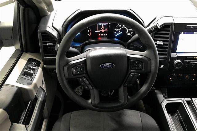 2019 Ford F-150 SuperCrew Cab 4x2, Pickup #TKKE75676 - photo 5