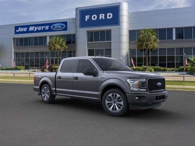 2019 F-150 SuperCrew Cab 4x2, Pickup #KKE75681 - photo 7