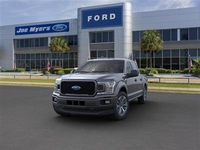 2019 F-150 SuperCrew Cab 4x2, Pickup #KKE75681 - photo 3
