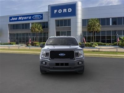 2019 F-150 SuperCrew Cab 4x2, Pickup #KKE75681 - photo 6
