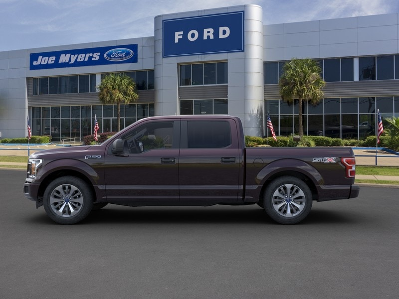 2019 F-150 SuperCrew Cab 4x2, Pickup #KKE90473 - photo 5