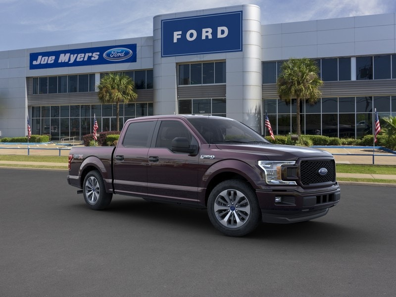 2019 F-150 SuperCrew Cab 4x2, Pickup #KKE90473 - photo 8