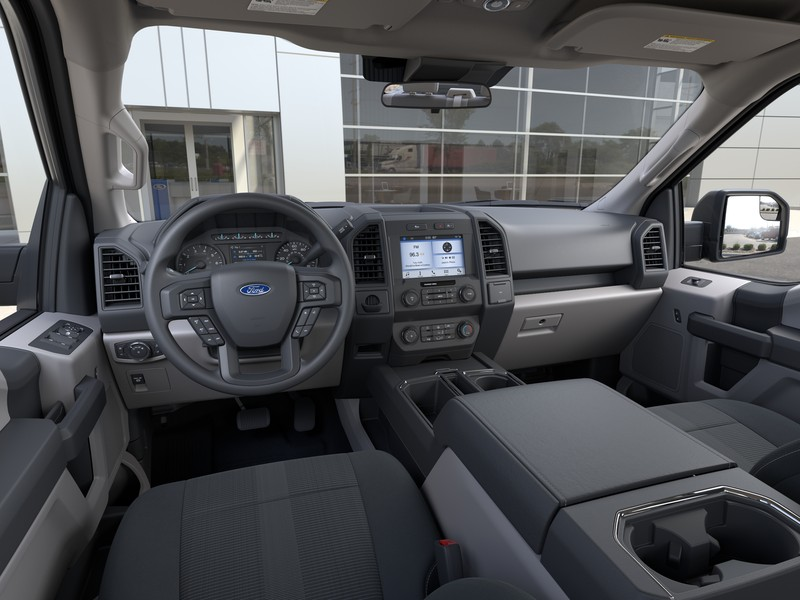 2019 F-150 SuperCrew Cab 4x2, Pickup #KKE90473 - photo 10