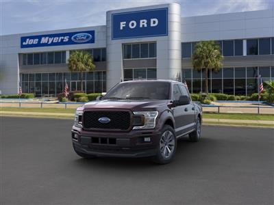 2019 F-150 SuperCrew Cab 4x2, Pickup #KKE90473 - photo 4