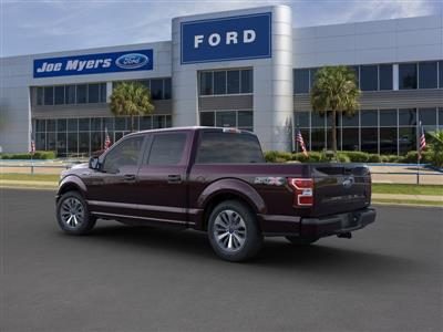 2019 F-150 SuperCrew Cab 4x2, Pickup #KKE90473 - photo 2