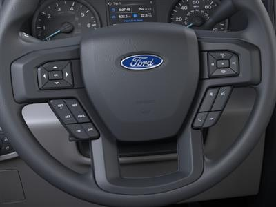 2019 F-150 SuperCrew Cab 4x2, Pickup #KKE90473 - photo 13
