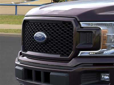 2019 F-150 SuperCrew Cab 4x2, Pickup #KKE90473 - photo 18