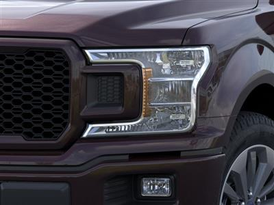 2019 F-150 SuperCrew Cab 4x2, Pickup #KKE90473 - photo 19
