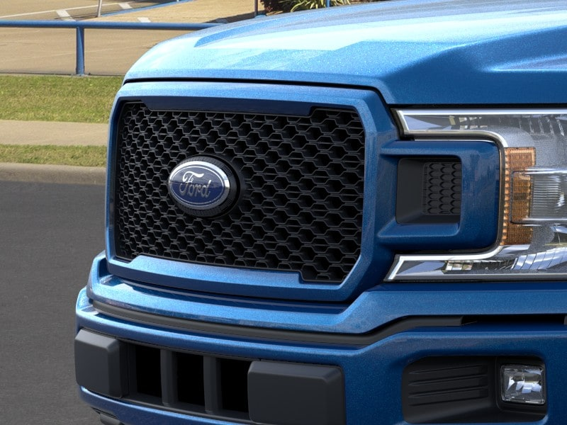 2019 F-150 SuperCrew Cab 4x2, Pickup #KKE90478 - photo 18