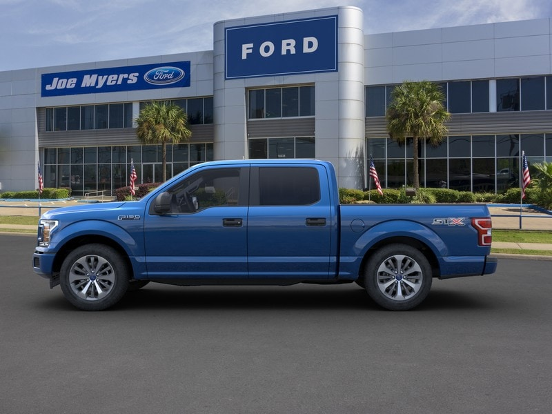 2019 F-150 SuperCrew Cab 4x2, Pickup #KKE90478 - photo 5