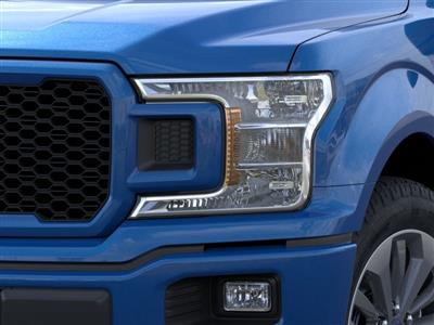 2019 F-150 SuperCrew Cab 4x2, Pickup #KKE90478 - photo 19