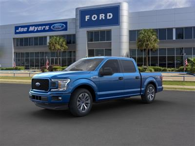 2019 F-150 SuperCrew Cab 4x2, Pickup #KKE90478 - photo 3